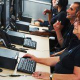 Call-centar sustava Opel OnStar. Do kraja godine, Opel planira ponuditi uslugu OnStar u 33 europske države i na 23 jezika