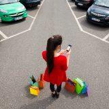 Putem aplikacije myOpelApp moguće je pronaći parkirano vozilu što je praktično ukoliko ga koristi više vozača