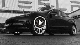 Tesla proizvela prvi serijski Model 3