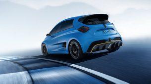 Renault Zoe bi mogao dobiti RS izvedbu prije 2020.
