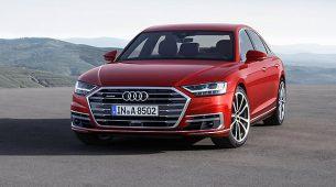 Audijevi budući noviteti će se značajnije vizualno razlikovati