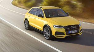 Audi SQ3 stiže sljedeće godine s preko 300 KS