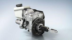 90 godina kočnica tvrtke Bosch