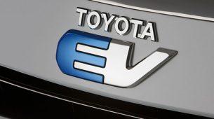 Toyota planira 10 električnih modela u narednih nekoliko godina