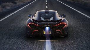McLaren neće krenuti putem SUV-ova
