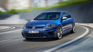 Sljedeći Volkswagen Golf R imat će snagu od oko 400 KS