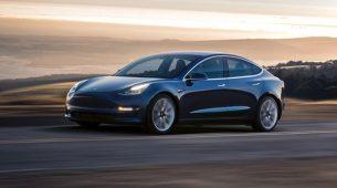 Tesla Model Y će za osnovu koristiti Model 3