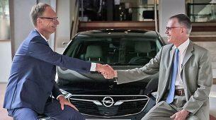 Opel je sada i službeno dio Grupe PSA