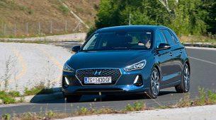 Hyundai i30 1.0 T-GDi Premium Plus