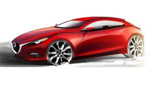Mazda će u Frankfurtu predstaviti HCCI benzinske motore