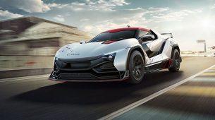Tata Motors odustao od jeftinog sportskog automobila