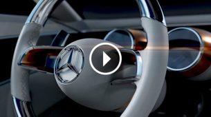 Mercedes-Maybach najavio konceptni Vision 6 Convertible