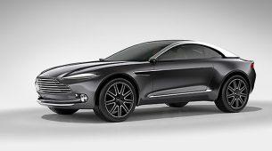 Aston Martin radi na novom rednom 6-cilindričnom motoru