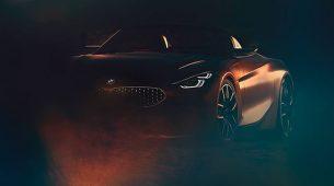 BMW potvrdio – novi Z4 stiže sljedeće godine