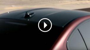 BMW pokazao karbonski krov novog M5