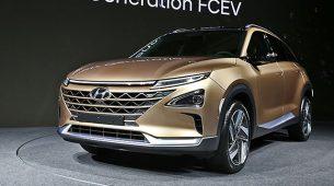 Hyundai najavio veći zaokret prema električnim vozilima