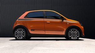 Renault navodno sprema električni Twingo