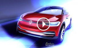 Volkswagen I.D. Crozz sve bliži proizvodnji