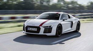 Audi R8 V10 RWS – za sportske čistunce