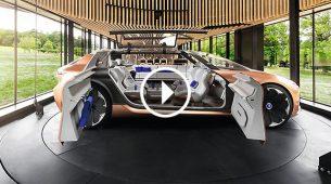 Renault Symbioz kao dnevni boravak na kotačima