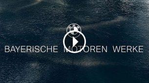 BMW najavio novi crno-bijelo logo
