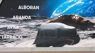 Seatov veliki SUV će nositi naziv Alboran, Aranda, Avia ili Tarracao