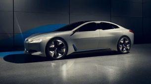 BMW radi na električnom modelu autonomije od 700 km