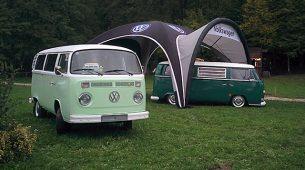 Volkswagen proslavio 70. rođendan modela Bulli