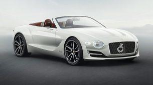 Bentley potvrdio proizvodnju konceptnog EXP12 Speed 6e EV