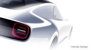 Honda za Tokio najavila novu studiju Sport EV