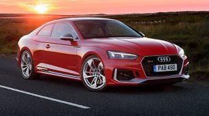 Audi Sport potvrdio pet noviteta do 2020.