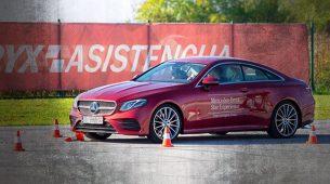Mercedes-Benz Star Experience 2017.