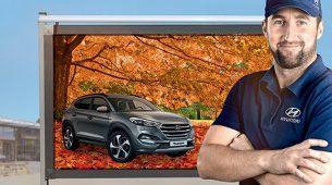 Jesenska servisna akcija u Hyundaiju