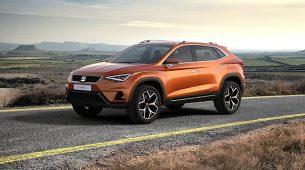 Cupra planira lansiranje coupe-SUV-a Terramar?