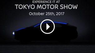 Nissan najavio električni SUV