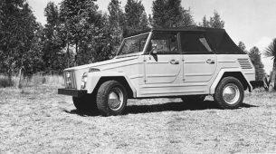 Volkswagenov šef najavio električni Kübelwagen