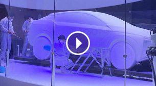 Nissan uskoro predstavlja električni crossover