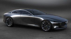 Mazda: sportski model s rotacijskim motorom je izgledan
