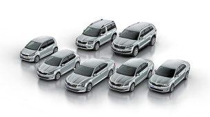 Škoda je ostvarila novi prodajni rekord u 2016. godini