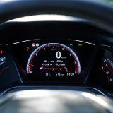 Premda testirani Civic doista nije rastrošan, ograničenje bi mogao predstavljati obujam njegovog spremnika za gorivo koji zaprima 46 litara