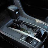 Bezstupanjski (CVT) mjenjač testiranog Civica nas je doista ugodno iznenadio. Zapravo, Honda je pokazala kako je ovakvu vrstu mjenjača moguće iskoristiti na najbolji način