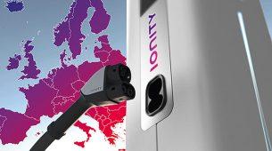 IONITY je buduća europska mreža punionica visoke snage