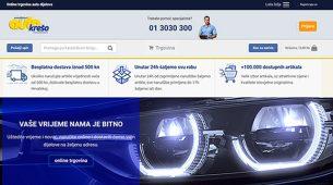 Auto Krešo pokreće prvi pravi webshop za autodijelove!