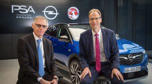 Grupa PSA traži povrat dijela novca kojim su od GM-a kupili Opel?