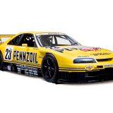 Pennzoil Nissan Skyline GT-R
