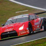 Nissan GT-R Super GT