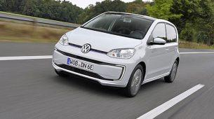 Volkswagen up! ubuduće samo s električnim pogonom
