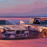 BMW 3.0 CSL Hommage R i 3.0 CSL (2015.)