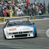 BMW M1 ProCar, Nelson Piquet (1979.-1980.)