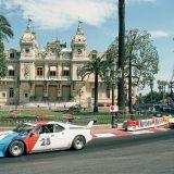 BMW M1 ProCar, Monte Carlo (1979.-1980.)